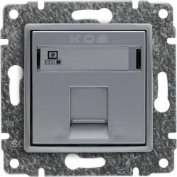 514065 Gniazdo komputerowe...