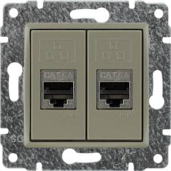 515068 Gniazdo komputerowe...