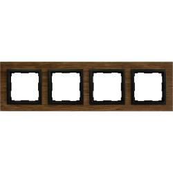 5225384 Wood, Frame 4x