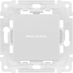 450353 Single TV socket,...