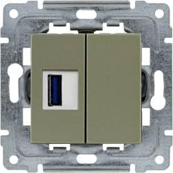 455055 Ładowarka USB 5V 2A