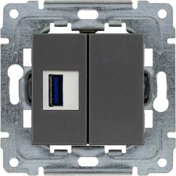 456055 Ładowarka USB 5V 2A