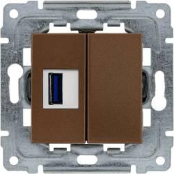453055 Ładowarka USB 5V 2A