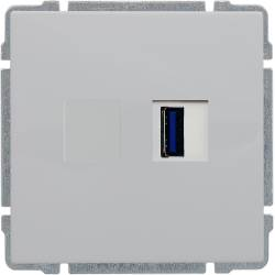 660459 Ładowarka USB 2A,...