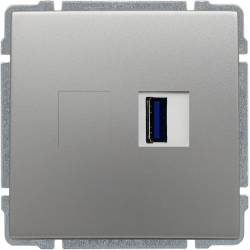 664059 Ładowarka USB 2A,...