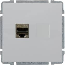 660466 Gniazdo komputerowe...
