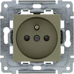 455034 Single socket with...