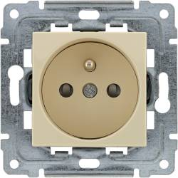 450334 Single socket with...