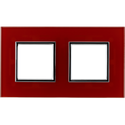4510182 Glass, Frame 2x