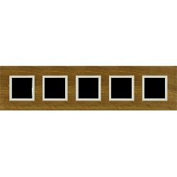4522385 Wood, Frame 5x
