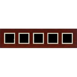 4524385 Wood, Frame 5x