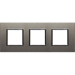 4541283 Metal, Frame 3x