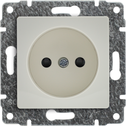 510333 Single socket with...