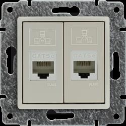 510367 Gniazdo komputerowe...