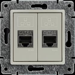 510368 Gniazdo komputerowe...