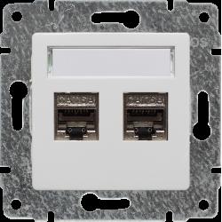 510468 Gniazdo komputerowe...