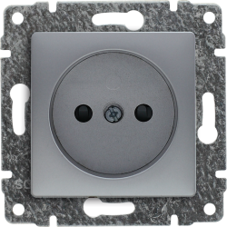 514033 Single socket with...