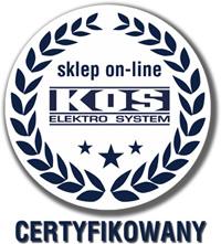 Certyfikowany sprzedawca on-line